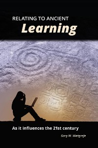 Cover Relating to Ancient Learning