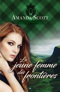 Cover La jeune femme des frontieres