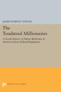 Cover The Toadstool Millionaires