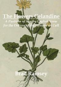 Cover The Flowers Celandine