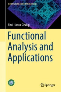 Cover Functional Analysis and Applications
