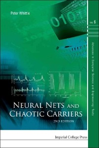 Cover Neural Nets And Chaotic Carriers (2nd Edition)