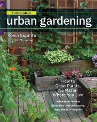Cover Field Guide to Urban Gardening