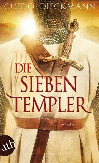 Cover Die sieben Templer