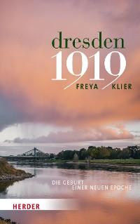 Cover Dresden 1919