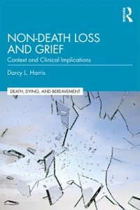 Cover Non-Death Loss and Grief
