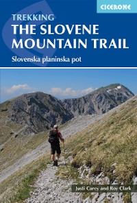 Cover The Slovene Mountain Trail