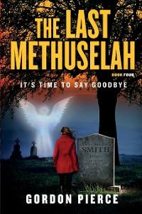Cover The Last Methuselah