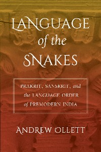 Cover Language of the Snakes