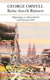 Cover Reise durch Ruinen