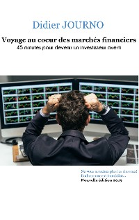 Cover Voyage au coeur des marchés financiers