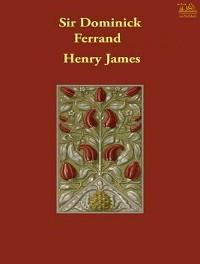 Cover Sir Dominick Ferrand