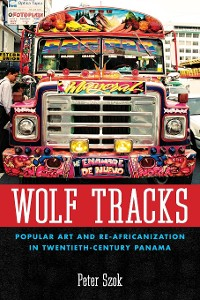 Cover Wolf Tracks