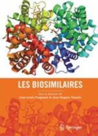 Cover Les biosimilaires