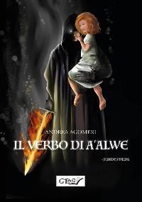 Cover Il verbo di A'Alwe -Parte Prima