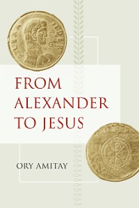 Cover From Alexander to Jesus