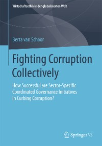 Cover Fighting Corruption Collectively