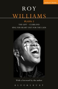 Cover Williams Plays: 2