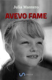 Cover Avevo fame