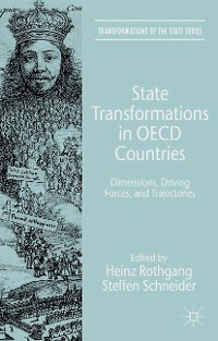 Cover State Transformations in OECD Countries