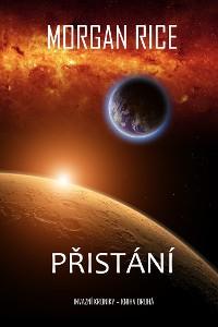 Cover Přistání (Invazní kroniky – Kniha druhá)
