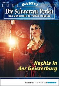 Cover Die Schwarzen Perlen - Folge 15