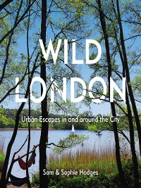 Cover Wild London