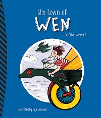 Cover The Town of Wen