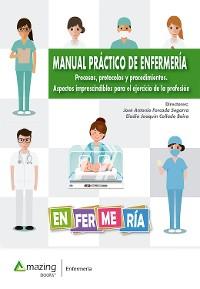 Cover Manual práctico de enfermería