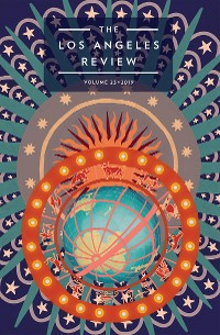 Cover The Los Angeles Review No. 23
