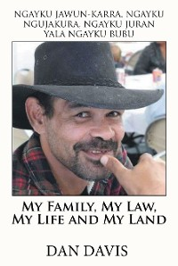 Cover My Family, My Law, My Life and My Land