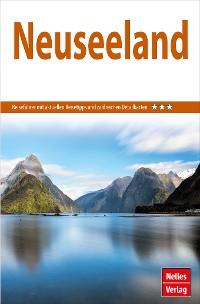 Cover Nelles Guide Reiseführer Neuseeland