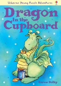 Cover Dragon in the Cupboard