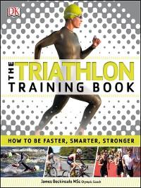 Cover The Triathlon Training Book