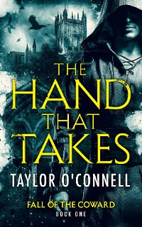 Cover The Hand That Takes