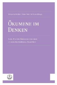 Cover Ökumene im Denken