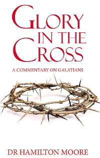 Cover Glory in the Cross