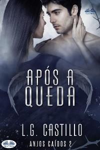 Cover Após a Queda: Anjos Caídos 2