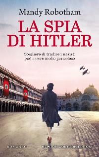Cover La spia di Hitler