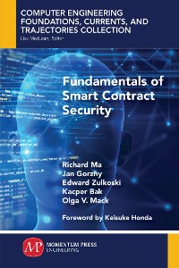 Cover Fundamentals of Smart Contract Security