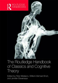 Cover Routledge Handbook of Classics and Cognitive Theory