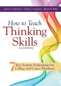 Cover How to Teach Thinking Skills