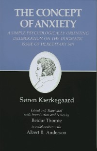 Cover Kierkegaard's Writings, VIII, Volume 8