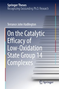 Cover On the Catalytic Efficacy of Low-Oxidation State Group 14 Complexes