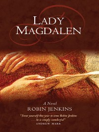 Cover Lady Magdalen