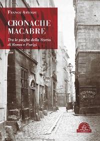 Cover Cronache macabre
