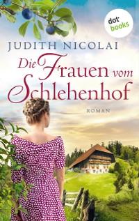 Cover Die Frauen vom Schlehenhof