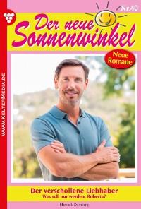 Cover Der neue Sonnenwinkel 40 – Familienroman