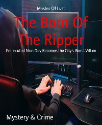 Cover The Born Of The Ripper