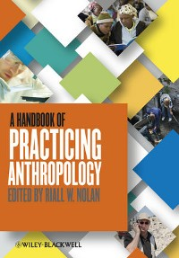Cover A Handbook of Practicing Anthropology